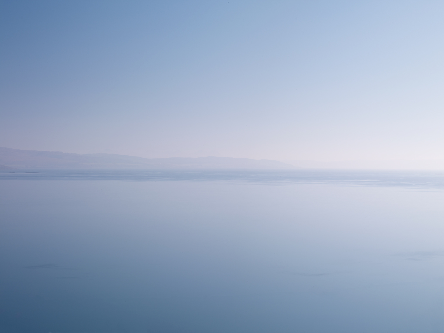 Jon Wyatt Photography - Sound of Jura IV - seascape of the Sound of Jura looking towards the Scottish mainland