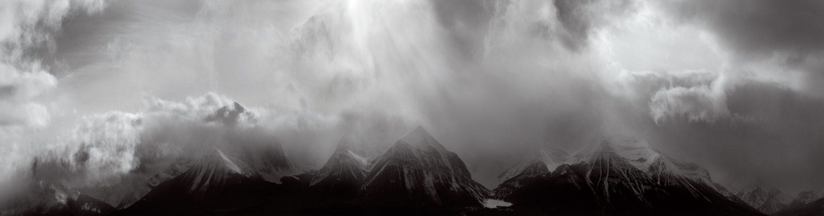 Jon Wyatt Photography - Rocky Mountains, Banff